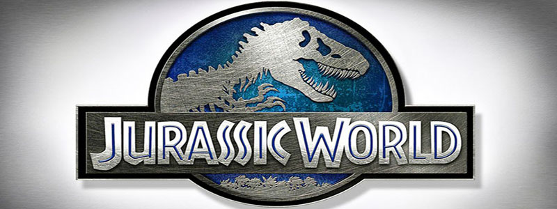 Jurassic World Barnkalas