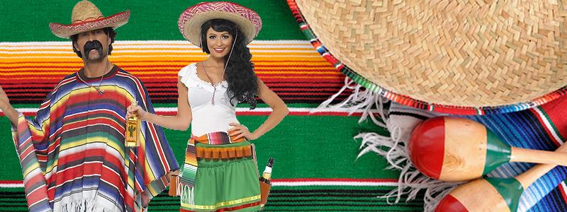 Mexikansk Fest