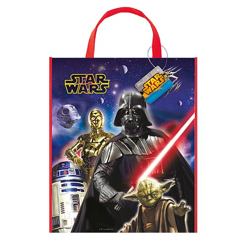 Gift Bag Star Wars