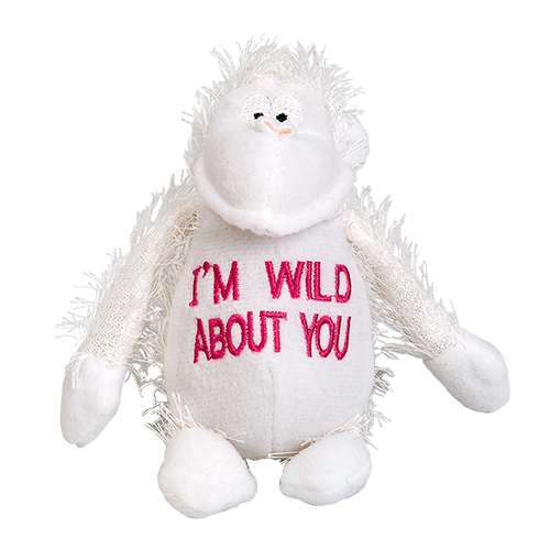 Apa - I´m Wild About You, 16cm