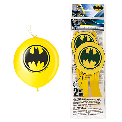 Punch Ballong Batman - 2st