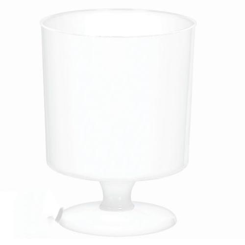 Bägare Mini, Transparent - 147ml, 10st