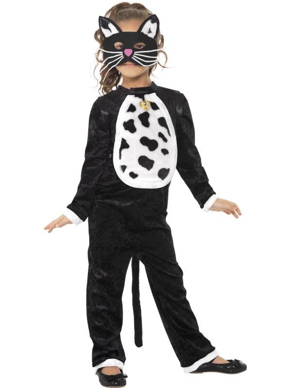 Katt Kostym 7764ba370fd42