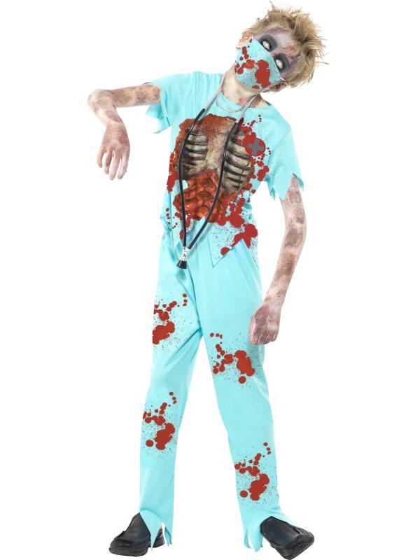 Zombie Läkare 80e8bfc06bc06