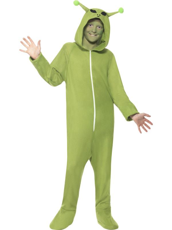Alien Kostym 640fa2de50a2d