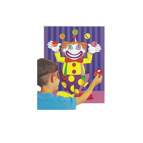 Clown Spel,