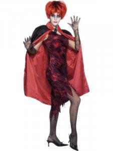Ansiktsmasker   Peruker till Halloween  75d64dcf59144