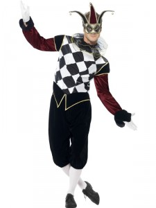 Halloween Maskeradkläder  90db6999cd41a