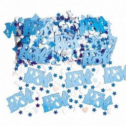 Konfetti, I'ts a Boy Baby Shower 14g