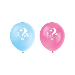 Ballong Gender Reveal - 8st
