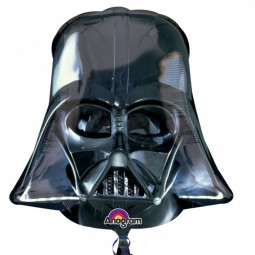 Star Wars Darth Vader Folieballong - 63x63cm