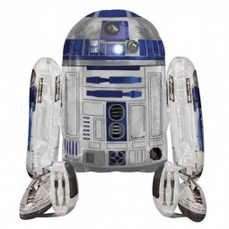 Star Wars R2D2 Airwalker