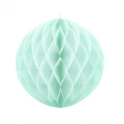 Honeycomb, Mint Takdekoration - 20cm