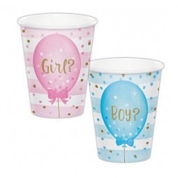 Muggar Gender Reveal - 8st, 266ml