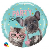Party Pets - 46cm, Folieballong
